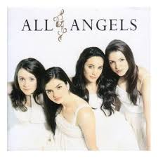 all angels album