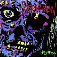 Repulsion - Acid Bath