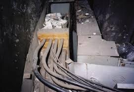 electrical wireway