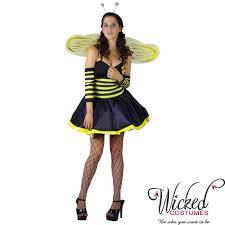 bumblebee fancy dress