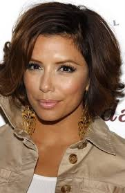eva longoria hair colors