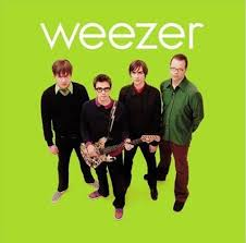 FREE Weezer presale code for concert tickets.