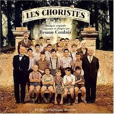 les choristes album