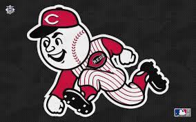Cincinnati Reds Mascot3