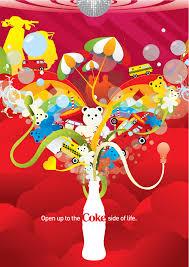 coke ad campaign