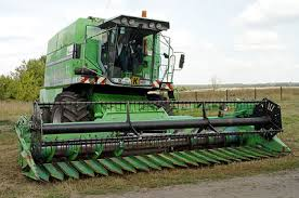 machinery agriculture