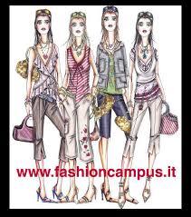 il figurino di moda