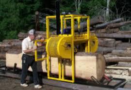 bandsaw sawmills