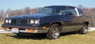 86 oldsmobile