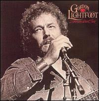 Gordon Lightfoot - Dream Street Rose