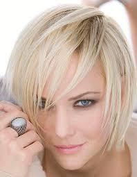 choppy layered hair styles