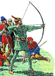 longbow picture