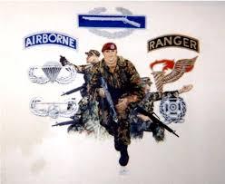 air borne ranger