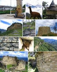 cultura pre inca