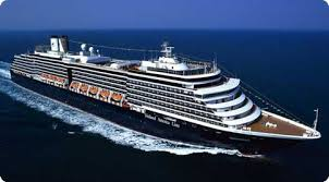 holland america lines oosterdam