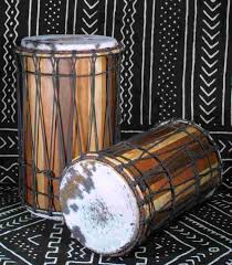 cylindrical drums