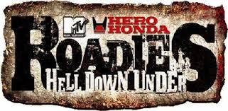 hero honda roadies hell down under