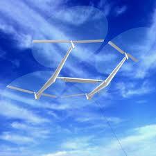 kites wind