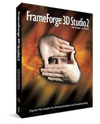 frameforge 3d studio