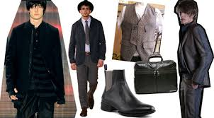 mens office clothes