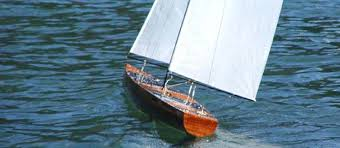 sailboat rc
