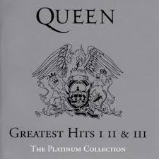 Queen - The Platinum Collection (disc 1: Greatest Hits I)