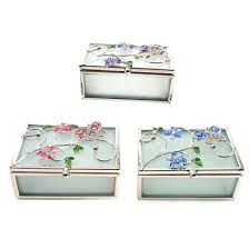 funky jewellery boxes