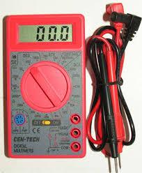 continuity meter