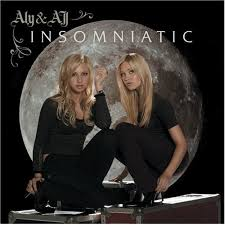 aly and aj cds