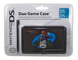 duo game case