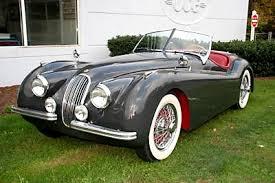 1950 jaguar