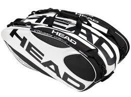 head racket bags