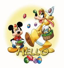 mickey mouse greeting cards