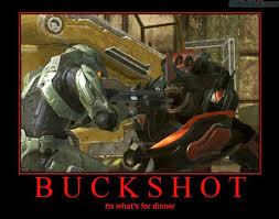 0 buckshot