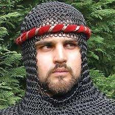 medieval headband