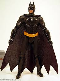 batman begins action figure