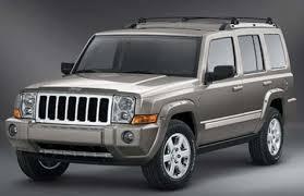 2009 jeep models