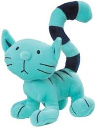 cat plush toys