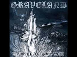 Graveland - Jewel Of Atlanteans