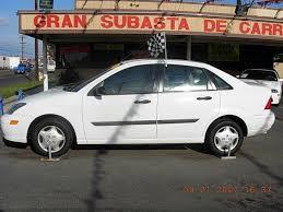2003 cars