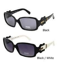 fendi buckle sunglasses