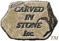 lawn stones
