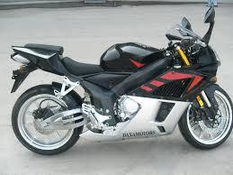 motorcycle china