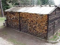 abris bois