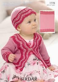 sirdar knitting pattern