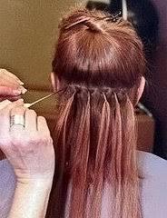braid hair extension