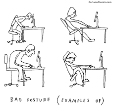 posture pictures