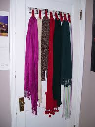 fabric scarves