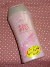 bb lotion