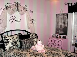 french themed bedroom